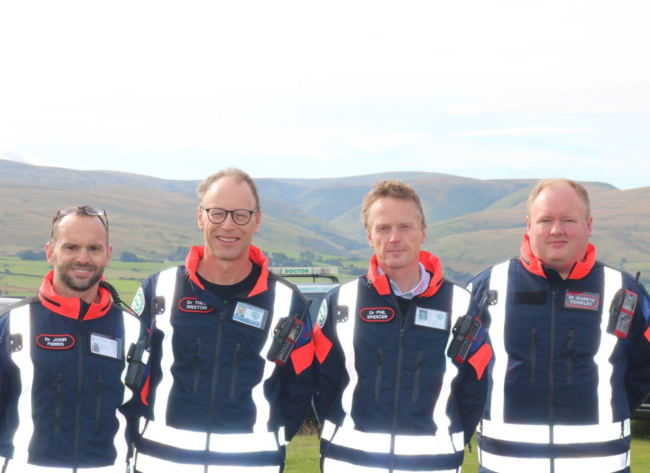 Cumbria - BEEP Doctors